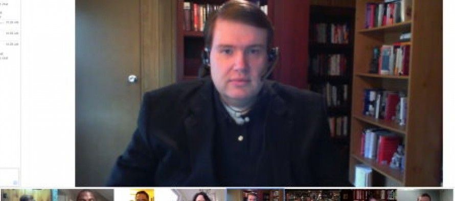 HuffPostLive: Rude Awakening For GOP?