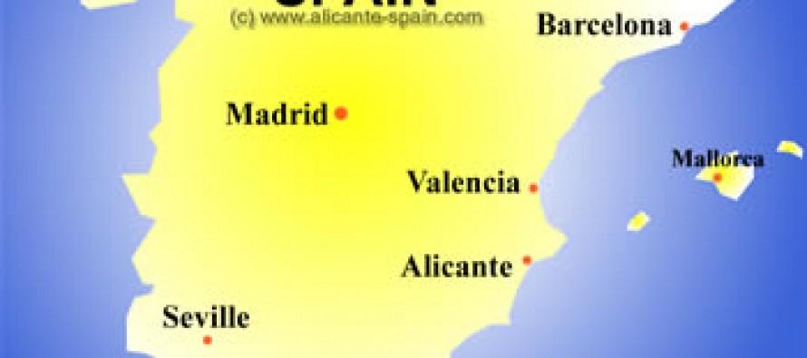 Spain's Present is Obama America's Future