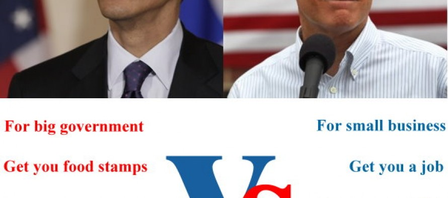 A State Of The Race Report For 9/19/2012: Romney Is Where He Needs To Be To Win The Race