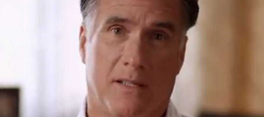 Hello, Mitt Romney — Are you there?
