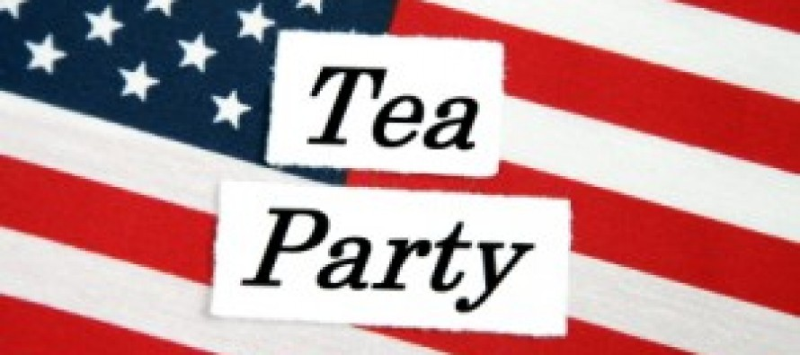 Why The Tea Party Matters