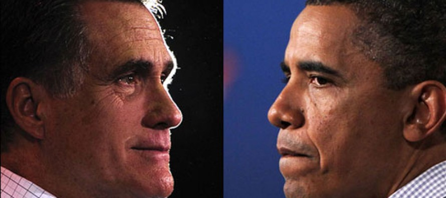 Romney Rising