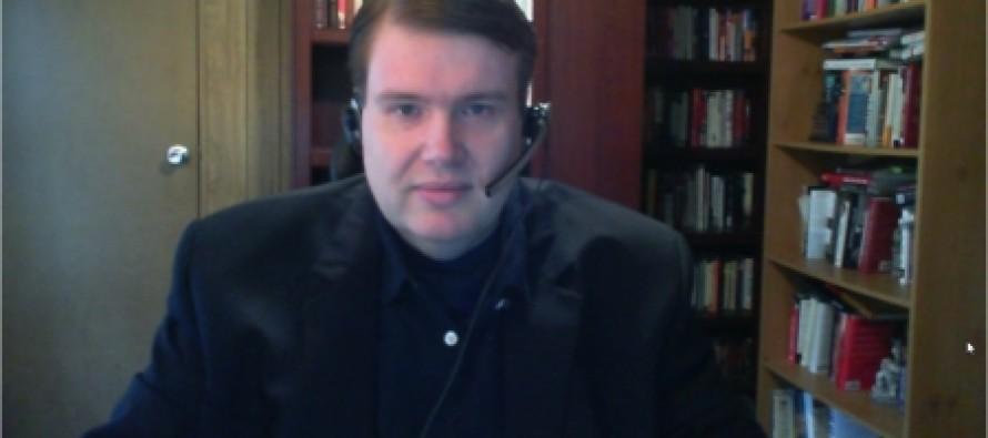 HuffPost Live Appearance: John Hawkins vs. 5 Liberals On Class Warfare