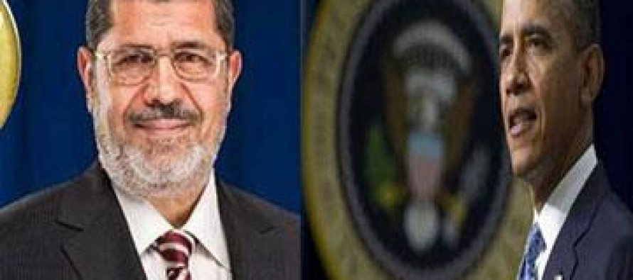 Morsy-White House: Similar Designs?