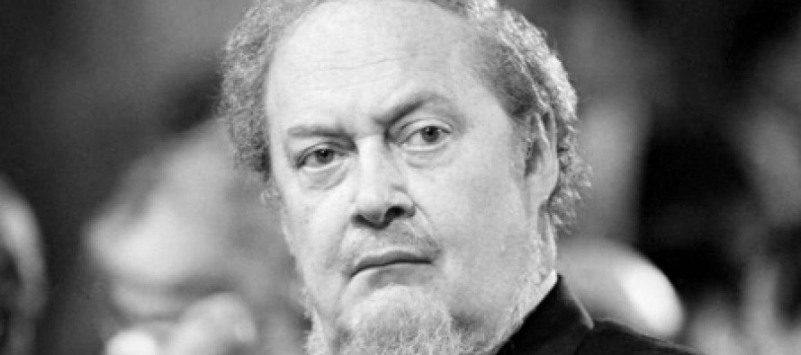 Rest In Peace, Robert Bork