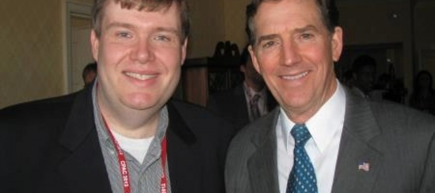 Jim DeMint Resigns From The Senate: Our Loss Is The Heritage Foundation's Gain