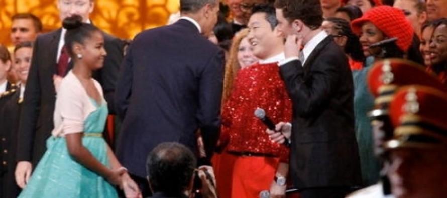 Barack Obama Rewards Korean Rapper Who Called For The Murder of American Citizens