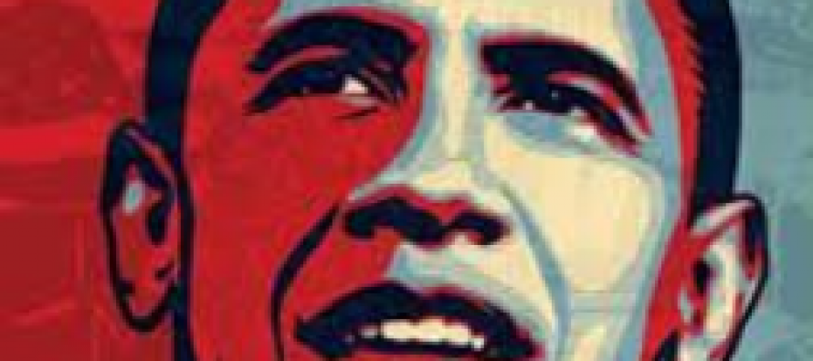 WHY I SUPPORT BARACK OBAMA AS TIME'S PERSON OF THE YEAR