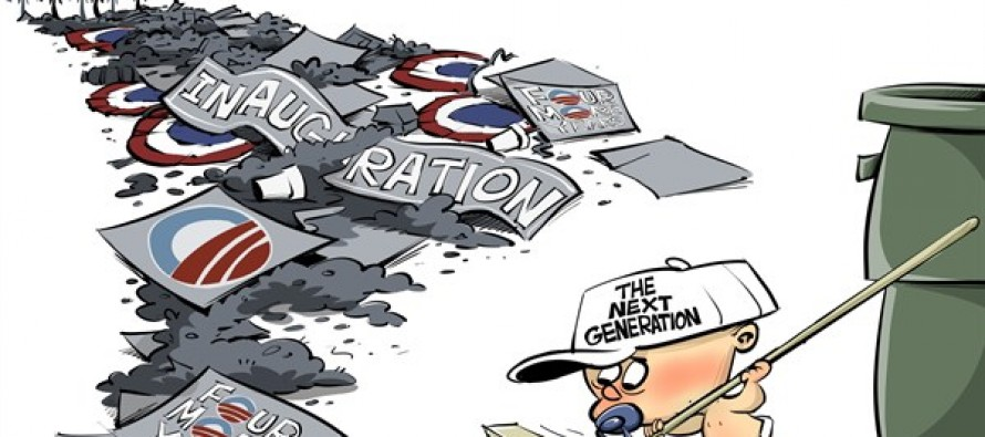 Child labor (Cartoon)