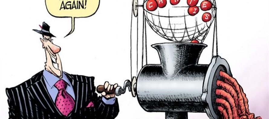 Bingo! I Win Again! (Cartoon)