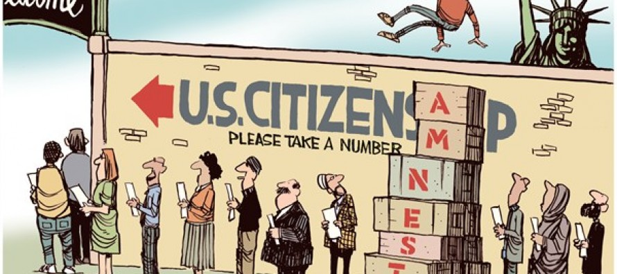 Amnesty (Cartoon)