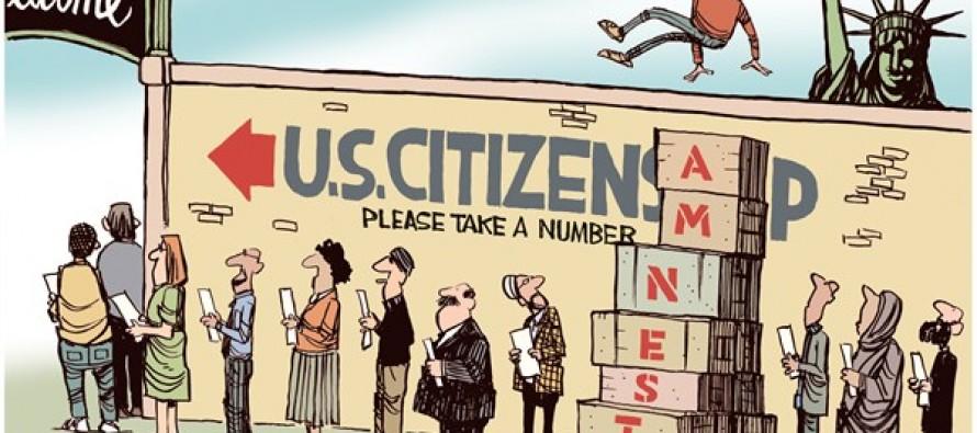 Amnesty (Cartoon)