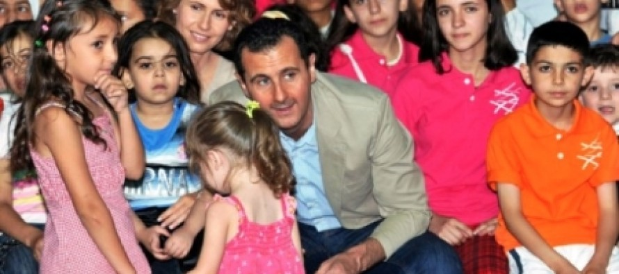 Just Because A Leader Shamelessly Exploits Children To Push His Agenda Doesn't Mean You Can Trust Him (7 Pictures)