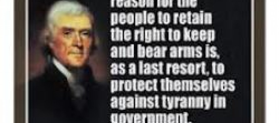 URGENT! How to beat Barack Obama's executive order gun control