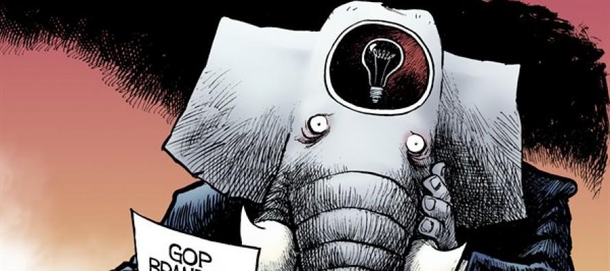 Power Outage (Cartoon)