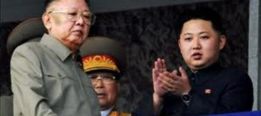 The Puppets of Pyongyang