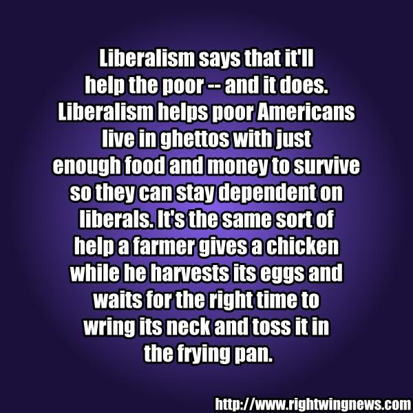 liberalismsays