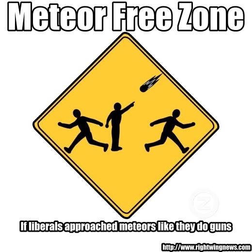 meteorfreezone