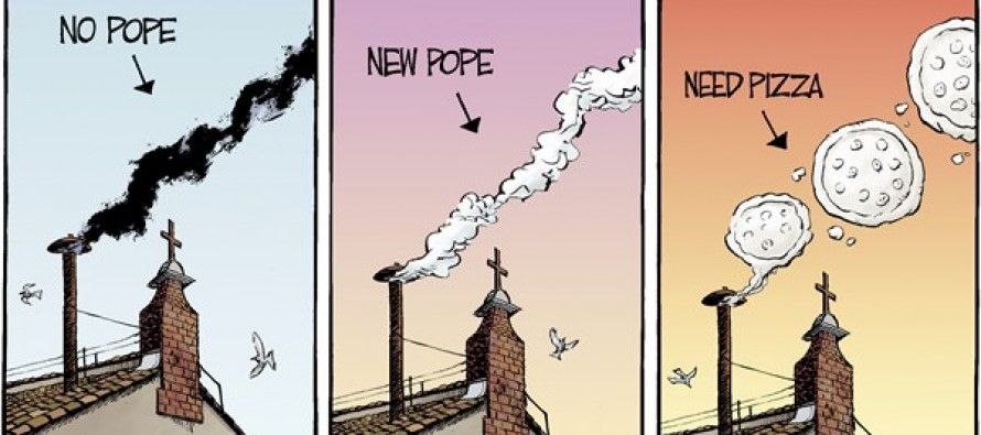Smoke Signals (Cartoon)