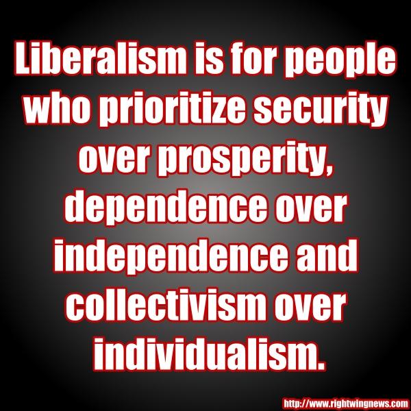 Liberalismisfor