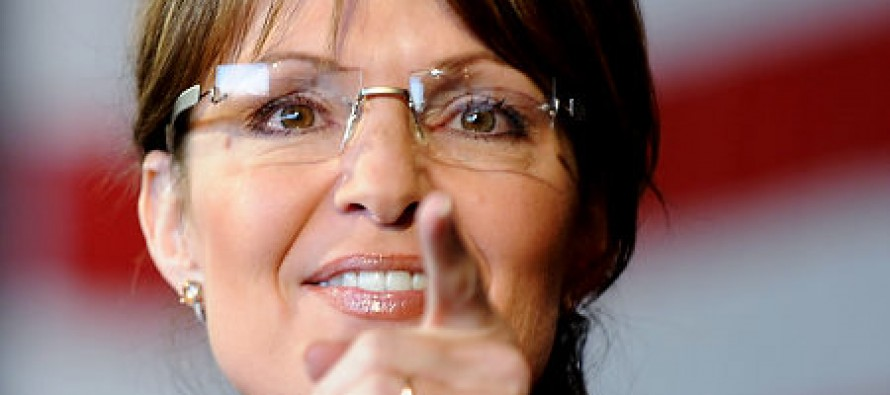 MSNBC Host Suggests That Someone Should Defecate In Sarah Palin's Mouth