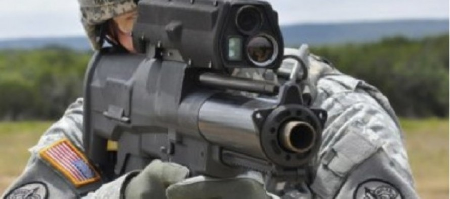 The 10 Coolest Guns On Planet Earth (With Pics)