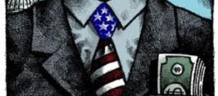 Dismantling Washington