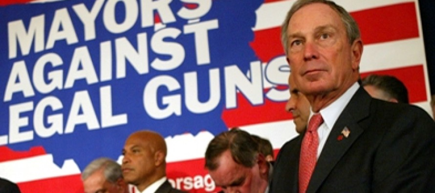 Gun Control Legislation About To Hit The Senate; Is A National Gun Registry About To Become Law?