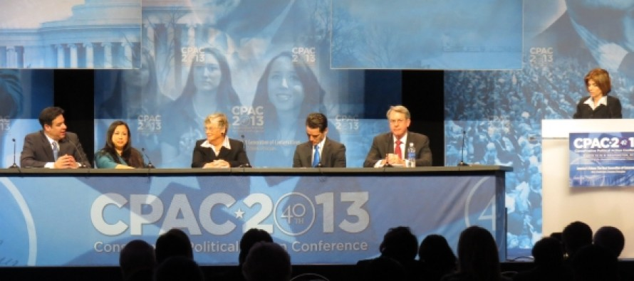 The 7 Best Quotes From Rand Paul's Speech at CPAC 2013