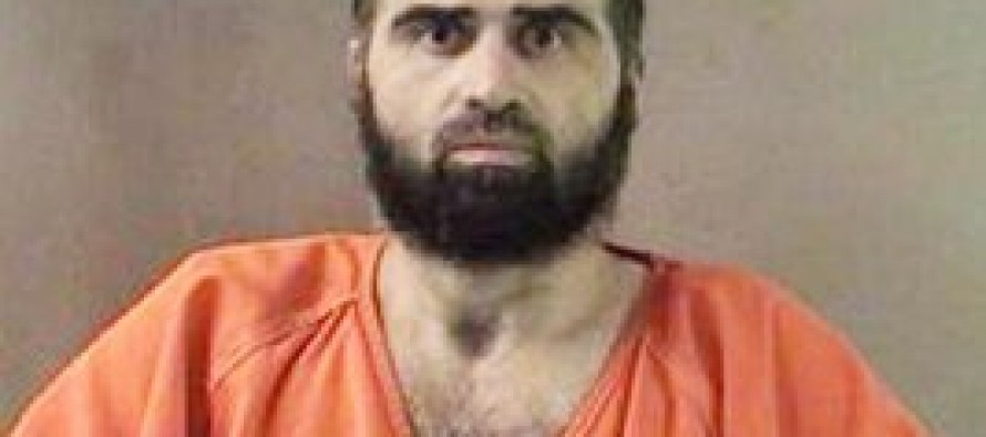 D.O.D. Says No Purple Heart For Fort Hood Victims – Nidal Hasan Wasn't A Terrorist