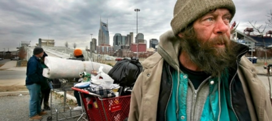 21 Statistics About The Explosive Growth Of Poverty Under Obama That Everyone Should Know