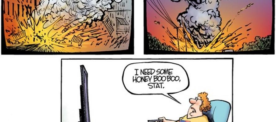 Reality TV (Cartoon)
