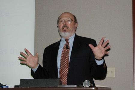 Dennis Avery 1