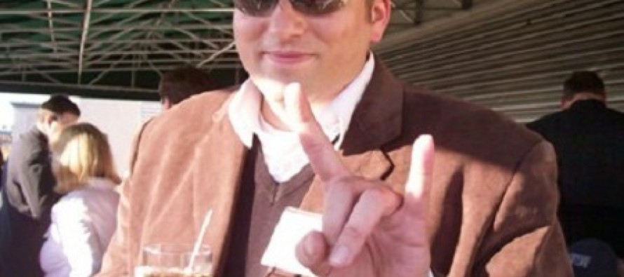 The Art Of The Self-Destruction