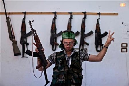 Syrianfighter