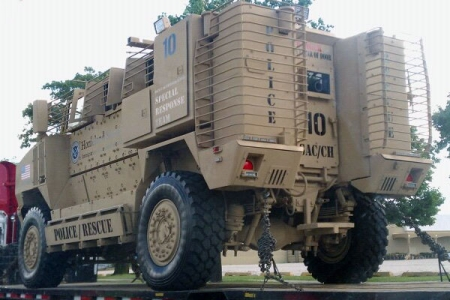 armored450