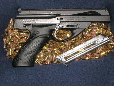 Beretta small