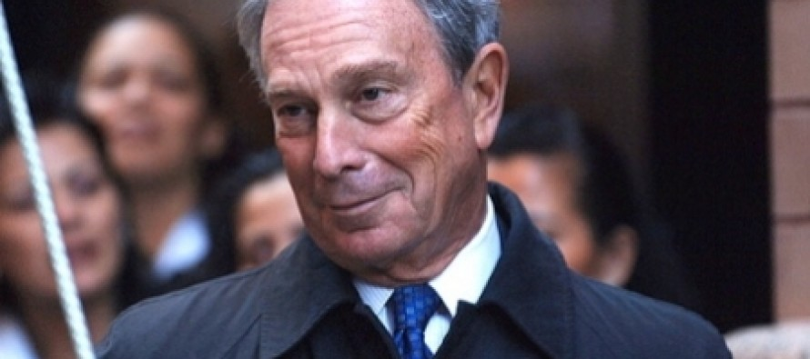 Michael Bloomberg On The Boston Bombing: We Have To Change How We Interpret The Constitution