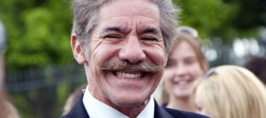 Geraldo Rivera Apologizes To Muslims For The Boston Marathon Bombings