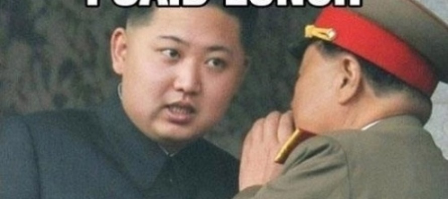 The 10 Best Funny Graphics That Mock Nuclear War Threatening Dictator, Kim Jong-Un.