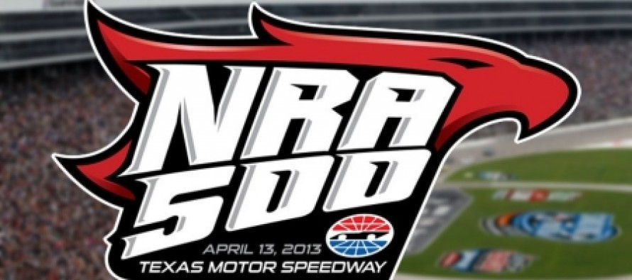 ESPN Claim: Two NASCAR Drivers Told To Avoid Interviews With NRA Logo In The Background