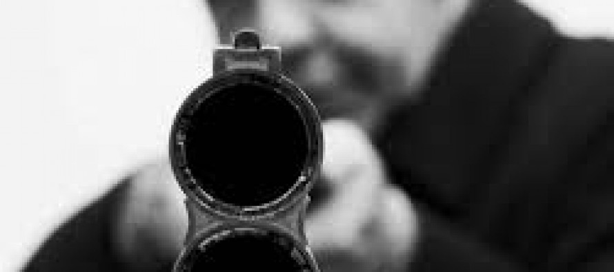 80 Year Old Michigan Man Fights Off Five Young Robbers With A Gun