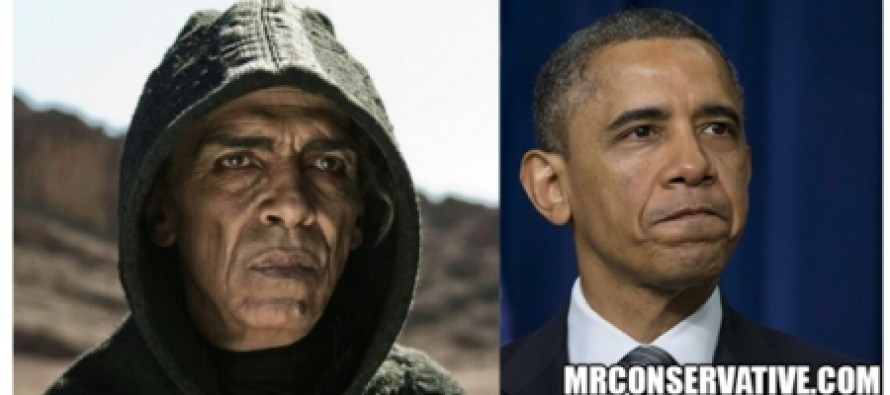 Is Obama The Antichrist? 1 in 4 Americans Think He May Be.