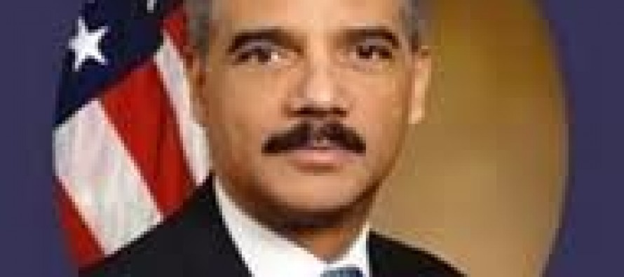 Why Attorney General Eric Holder is the worst in US History
