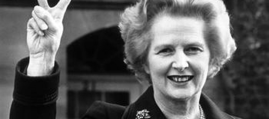 In Tribute To The Iron Lady: The 25 Greatest Quotes From Margaret Thatcher