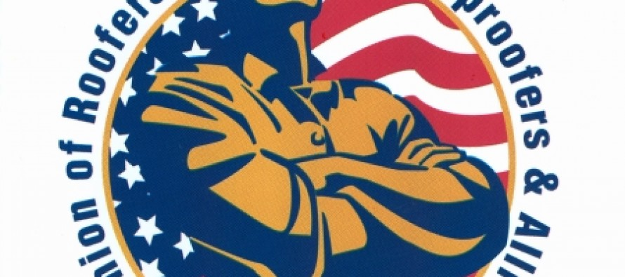 The Roofers Union Calls for the Repeal of Obamacare
