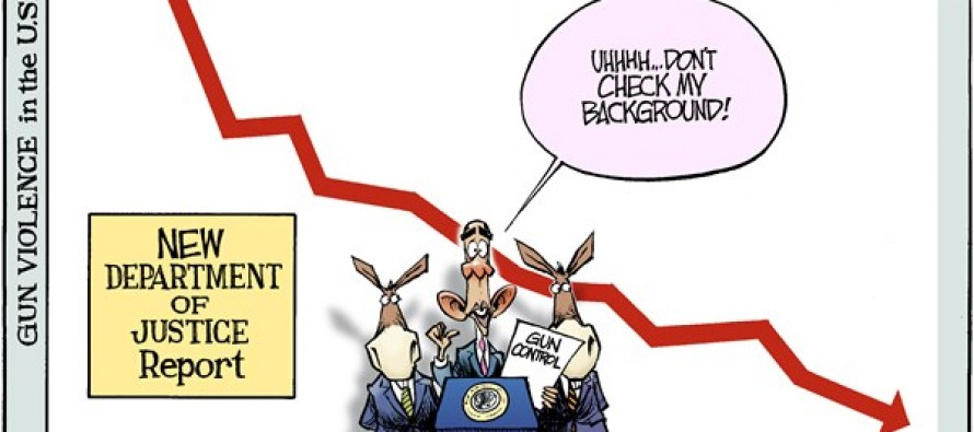 Background Check (Cartoon)