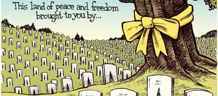 Memorial Day (Cartoon)