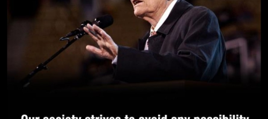 "Billy Graham Evangelistic Association: Obama's IRS Was ""Targeting and Attempting to Intimidate Us"""