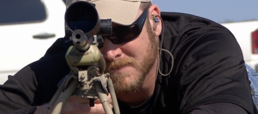 The New Republic: Slain Sniper Hero Chris Kyle Was No Different Than A Terrorist